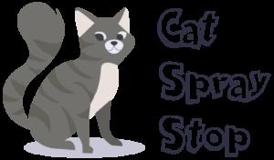 cat spray stop